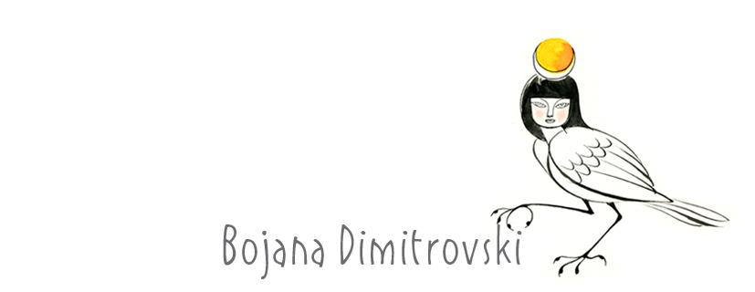 Bojana Dimitrovski